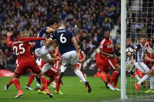 West Brom: Tony Pulis on the impact of Jonny Evans' summer bidding - and the potential of a new contract