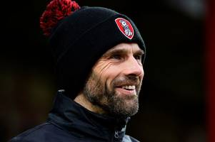 rotherham united manager paul warne proud of how his players performed against scunthorpe united