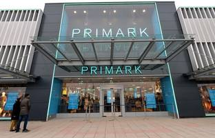 Primark release Disney costumes for adults in time for Halloween