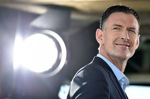 chris sutton has a cheek talking about anyone being 'arrogant, ignorant and stubborn' - hotline