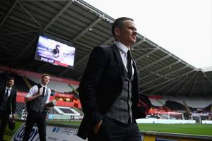 where was roque mesa and why professional luciano narsingh may blow up at some point as swansea city lay down marker