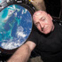 astronaut scott kelly's year in space: view from above