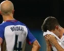 usmnt to face portugal in first match following world cup qualifying failure