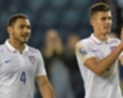 Americans Abroad: Miazga and Carter-Vickers march toward USMNT futures