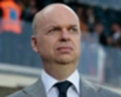 milan ceo fassone backs montella after derby loss