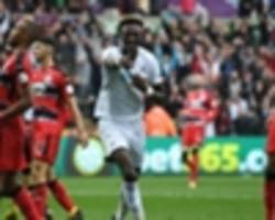 tammy abraham can become a star at chelsea, says swansea captain leon britton
