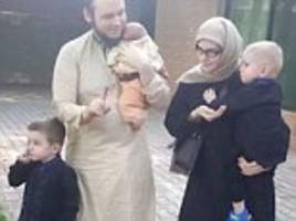 Ex hostage tells AP why he had kids in captivity