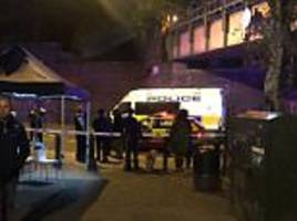 Parsons Green stabbing: One dead, two hurt in knife attack
