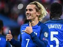 fifa rankings: france among top seeds for world cup draw