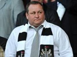 Newcastle news: Mike Ashley has gained nothing but grief