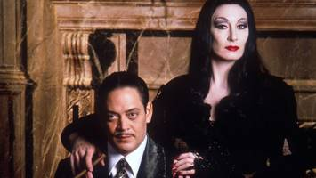 The Addams Family Is Set To Come Back To The Big Screen - Thanks To This Interesting Director Choice