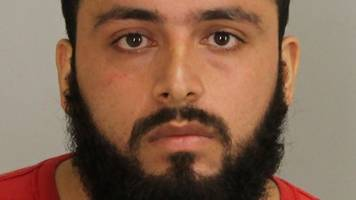 Man found guilty of New York bombing
