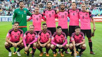 scotland rise 14 places to 29th in latest world rankings