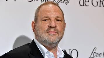 Weinstein Company in talks over possible sale