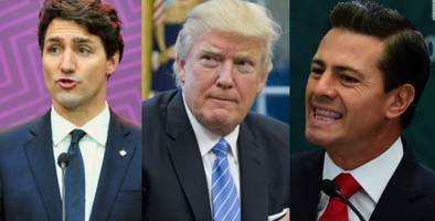 NAFTA Talks Heat Up As Trump Administration Takes Aggressive Stance On Autos