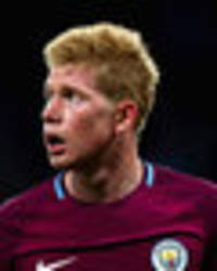 de bruyne was steal compared to man utd's pogba, mourinho will be kicking himself - barnes