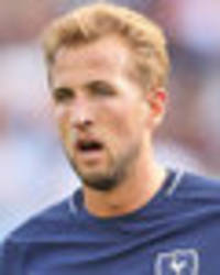harry kane tells real madrid he will sign if they sell karim benzema - report