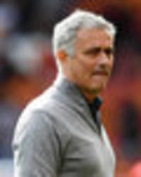 Jose Mourinho slammed for Man Utd tactics against Liverpool: Fans should be infuriated