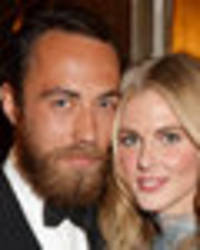 Donna Air 'splits' from Kate Middleton's brother James after four years