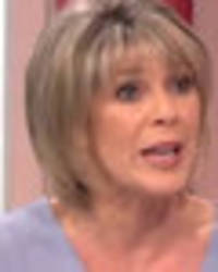 Loose Women viewers mock Ruth Langsford for epic Strictly Come Dancing blunder