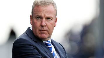 portsmouth: kenny jackett believes squad still building for league one