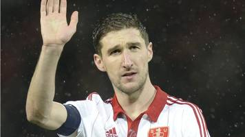 chris basham: sheffield united enjoying championship spotlight