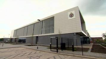 Police officers guilty of misconduct after cell death