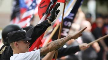 anti-semitic hate crimes are rising across the us