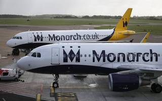 chris grayling set for grilling by mps over monarch's collapse