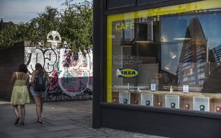 ikea is going to open city centre drop-off stores in london