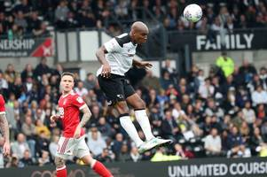 rate the players: derby county 2-0 nottingham forest