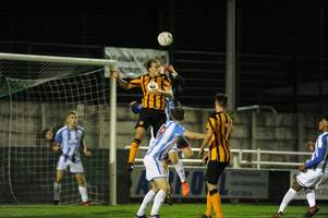 jackson irvine double helps hull city under-23s to huddersfield town win