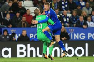 Leicester City 1-1 West Brom ratings: Two players only scrape a five