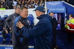 Leicester City 1-1 West Brom reaction: Mahrez response delights his boss