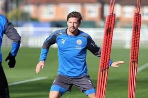 Leicester City plan series of Adrien Silva behind-closed-doors friendlies