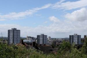 council to forge ahead with £8.4m fire safety plan for high-rise blocks