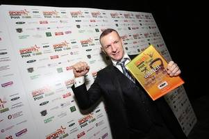 all the finalists revealed for the 2017 nottingham post sports awards