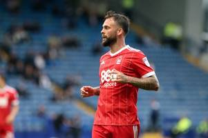 fox and mancienne can be decent partnership... but worrall's time will come again at nottingham forest