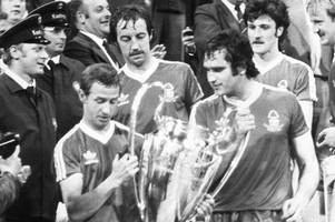 'some people must have long memories!' - nottingham forest legend john mcgovern inducted into scottish football hall of fame