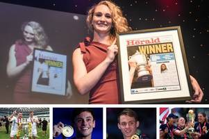 plymouth herald sports personality of the year - send us your nominations for 2017
