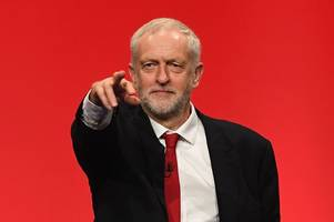 gloucester city homes wants apology from jeremy corbyn for getting maths wrong on universal credit evictions