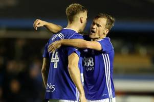 Birmingham City news digest: Midfielder handed trial; Derby verdict on Kieftenbeld; Cotterill's reward to players