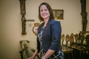 Now police chief Alison Hernandez faces a no confidence vote from her own former colleagues