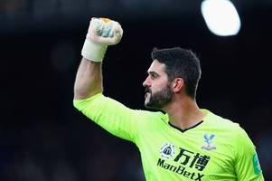 Crystal Palace fans' favourite hails 'incredible' Selhurst Park atmosphere after stunning win against Chelsea