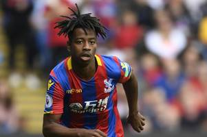 late drama as crystal palace starlet is on the spot to earn eagles victory at ipswich town