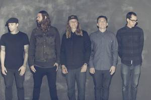 culture clash: dirty heads