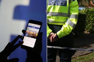 parents warned over sick facebook 'game' encouraging teens to go missing for 48 hours