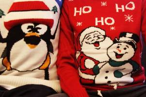 When is Christmas Jumper Day 2017? What is the meaning behind it and why you should wear a festive-themed top