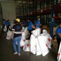 deutsche post dhl group has sent disaster response team to costa rica to provide support after tropical storm nate