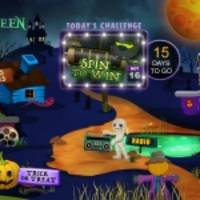 Zone·tv's New Seasonal Experience 'Halloween Countdown' Now Available to All Xfinity X1 Customers